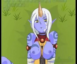 Soraka fuckingLeague of legends..