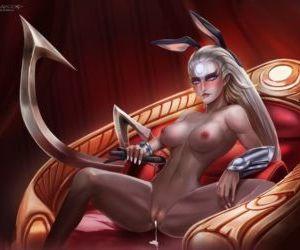 Picture- League of Legends -..