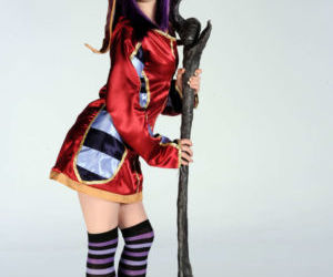 [Cosplay-Mate] Lulu (League of..