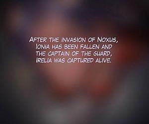 Irelia The Prisoner