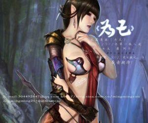 [Artist]mingmingzou - part 4