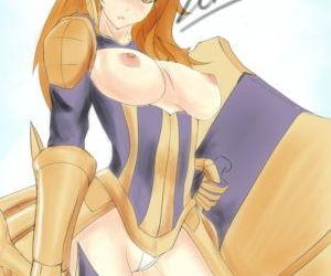 Leona - part 6