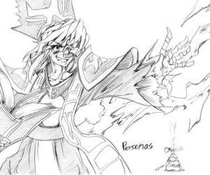 - Artist - Kimmundo - part 10