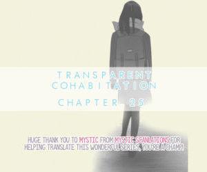 Transparent Cohabitation: chapter.. width=