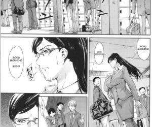 Secret Promise + Secret Promise Kyouhaku - part 4