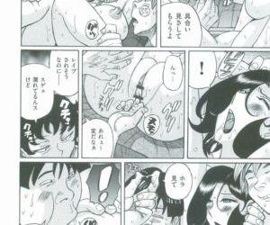 Nympho Maman Boshi Soukan - Mama no Shikyuu wa Boku no Mono - part 24