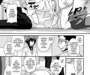 The Rumored Hostess-kun Vol. 01 - part 7