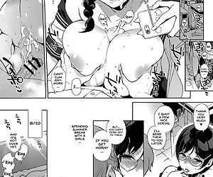 Succubus Stayed Life 7 - part 2
