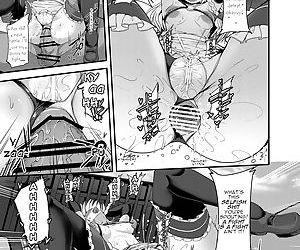 Haiboku Saiin -Kirisame Marisa Hen- - part 2