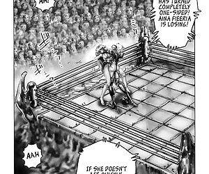Seijuu Shoujo Sen Vaginass Kanzenban - Sexbeast Fight Vaginass Ch. 1-3 - part 6