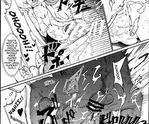 Zettai Chuumon Fuuzoku - part 2