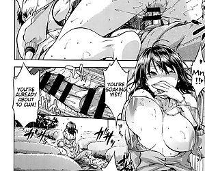 Hinata NTRism - part 11