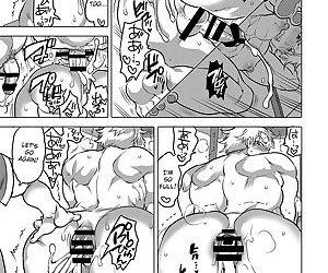 Kazoku Love 2 - part 2