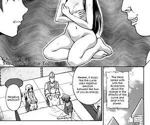 Seijo no Kenshin - The Saints Devotion Ch. 5