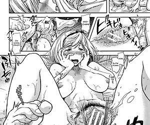 Tsumatorare - Wife Taking Ch.1-6 - part 4