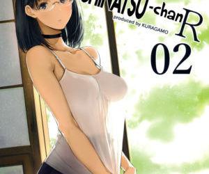 Tonari no Chinatsu-chan R 02 - Next Doors Chinatsu-chan R 02