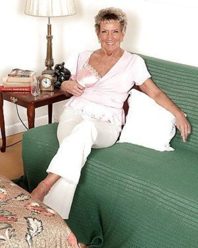 Sandra Ann