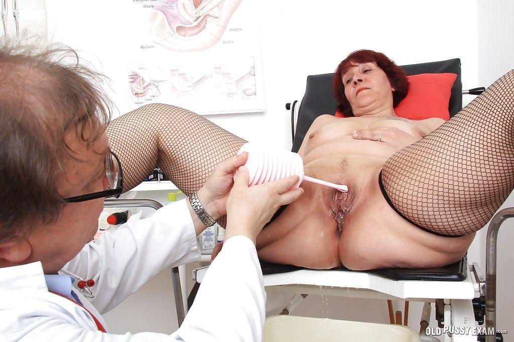 порно пожилой медсестра и