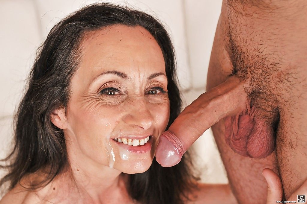 Hausfrauen Anus Toilette Cumshot