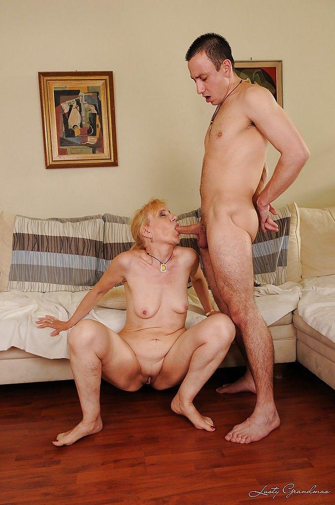 Порно Фото Дедушка Трахает Бабушку