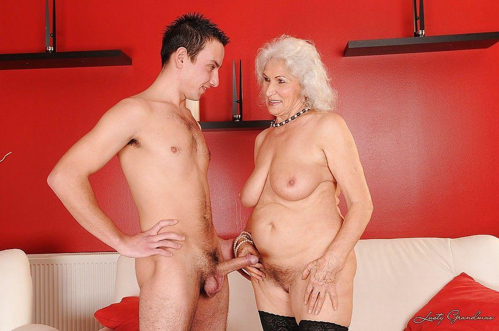 порно бабушка в молодости