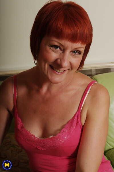 Mature.nl Penny Brooks