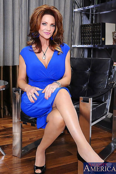 Deauxma is prowling the local coffee shop looking for the next young stud to pou - part 11