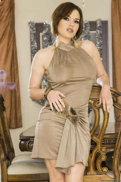 Hot And Mean Eva Angelina- Krissy Lynn- Luna Kitsuen