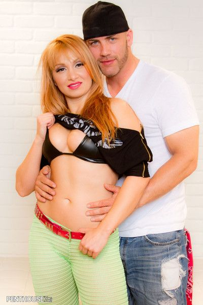 Lea lexis and derrick pierce in the prequel part 1