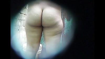 Ass Voyeur