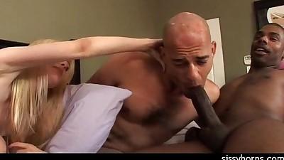 cuckold humiliation interracial..