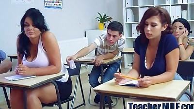 Sex Scene Between Student And..