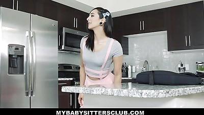 MyBabySittersClubTeen BabySitter..