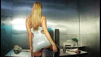 Amazing Tits Anal Blonde MILF