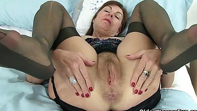 England's finest milfs for your..