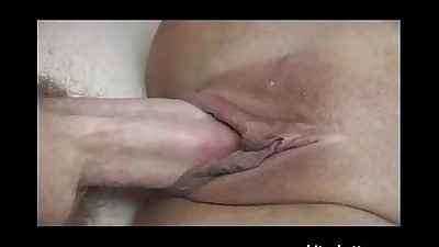MILFs With Huge Tits Creampie..