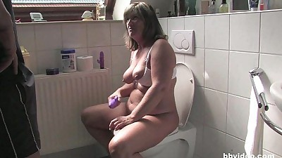 Bbvideo.com Chubby German MILF..