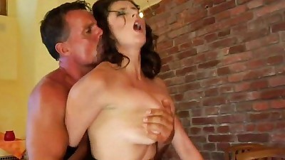 [HD] MILF Squirt all the Time..