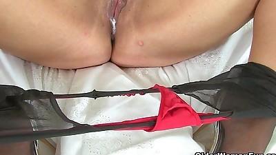 Britain's sexiest milfs part 34HD