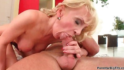 Sexy Busty Housewives Fucked By..