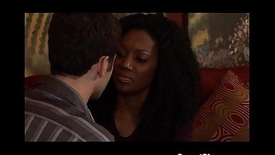 James Deen Pounds a Gorgeous..