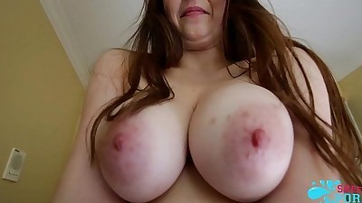 Elektra Rose her first porn shoot