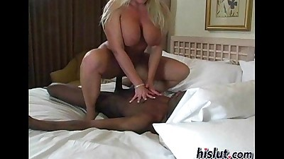 Alexis ready for sex