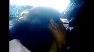 tamil couple sex in car