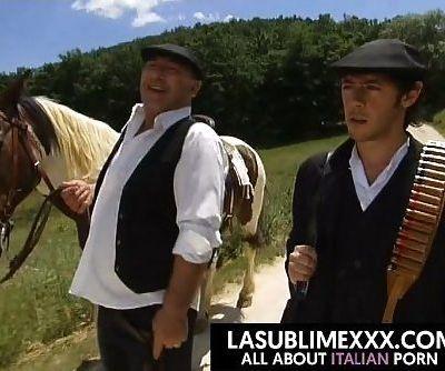 Film: L'eredità di Don Raffè..