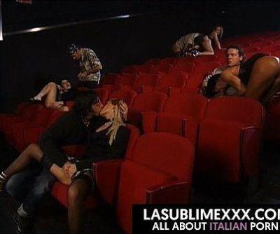 Film: My Friends..