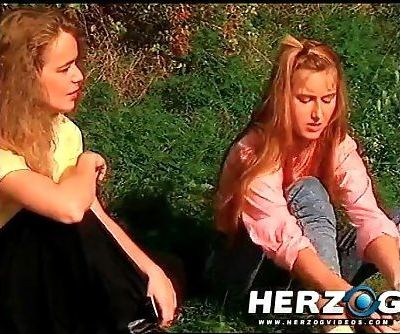 Herzog Videos Classic German porn..