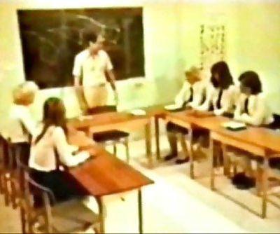 Schoolgirl..