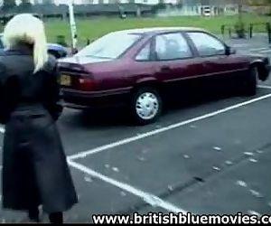 British Retro Porn..
