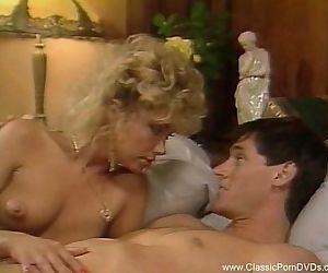Hot Blonde Classic..
